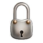 o-201 lock